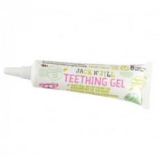 Teething gel