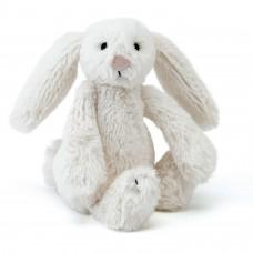 Bamse, Bashful creme baby kanin (13 cm)