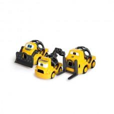 Konstruktionskøretøjer (3 stk)