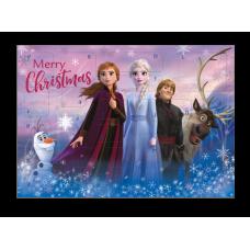 Julekalender - Frost