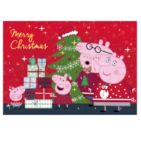 Julekalender - Gurli Gris