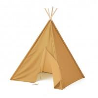 Tipi telt - gul