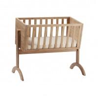 Vugge - Crib bamboo