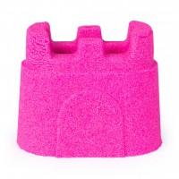 Kinetic sand, lyserød