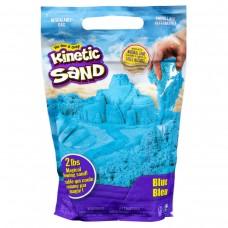 Kinetic Sand Colour Bag, Blå