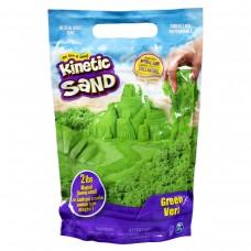 Kinetic Sand Colour Bag, Grøn
