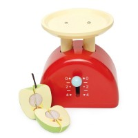 Honeybake - vægt inkl. æble