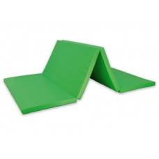 4-fold madras, grøn