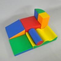 Gustav XL, mix farver