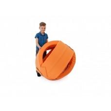 Tumlering, lille/orange