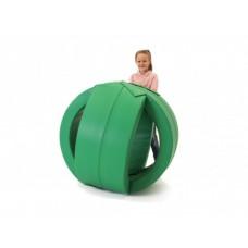Tumlering, stor/grøn