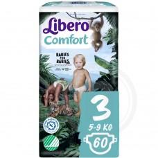 Libero Comfort 3, Bleer (max 5. stk. pr. ordre)