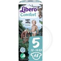Libero Comfort 5, Bleer