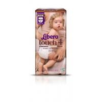 Libero Touch No. 4, bukseble (max 5. stk. pr. ordre)