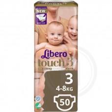 Libero Touch No. 3 (max 5 stk. pr. ordre)