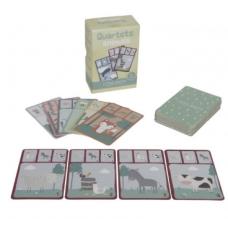 Kortspil, dyr