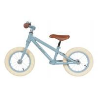 Løbecykel, blue