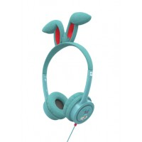 Høretelefoner, bunny