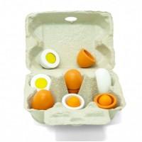 Æg i bakke