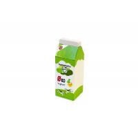 Øko yoghurt, pære/banan