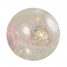 Galaxy squeeze glimmerbold, sølv