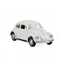Beetle, hvid