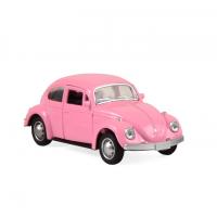 Beetle, pink