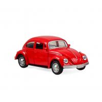 Beetle, rød