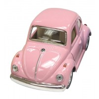 Classic Bobbel - pink