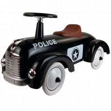 Gåbil, politi racer