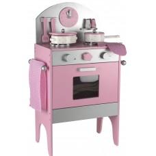 Komfur - pink