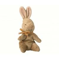 Baby kanin, brun