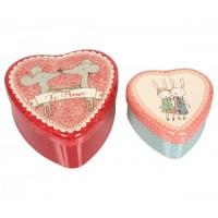 Hjerteæsker