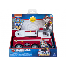 Marshall Ultimate Rescue