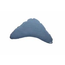 Ammepude, blå