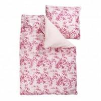 Baby sengetøj - Soft Blossom