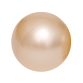 Bolde, 100 stk. (Gold)