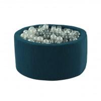 Boldbassin Eco - navy blue (90x40x6cm)