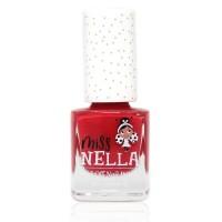 Neglelak, Cherry Macaroon - Rød