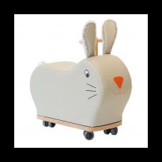 Gåbil - kanin