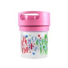 Munchie Mug (475 ml), pink