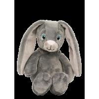 Kaninbamse, grå