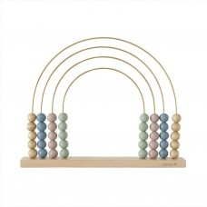 Abacus Rainbow - Kugleramme