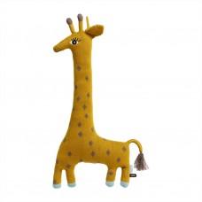 Giraf bamse