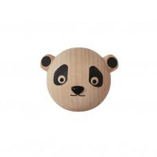 Mini knage - Panda