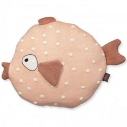 Pyntepude, fisk