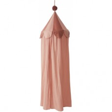 Ronja sengehimmel, lyserød