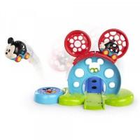 Mickey og Minnie Mouse aktivitetslegetøj