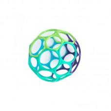 Bold - grøn/lilla