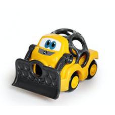 Oball Konstruktions køretøj, traktor med grab